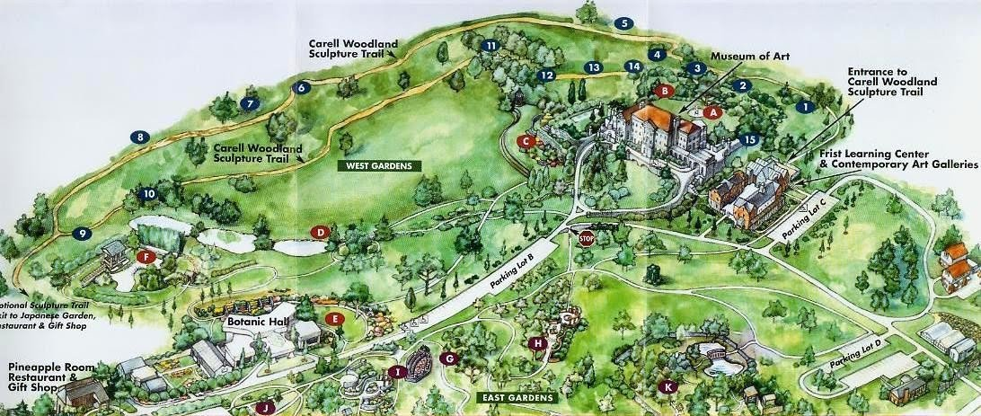 Where And What Is Cheekwood Cloister Living