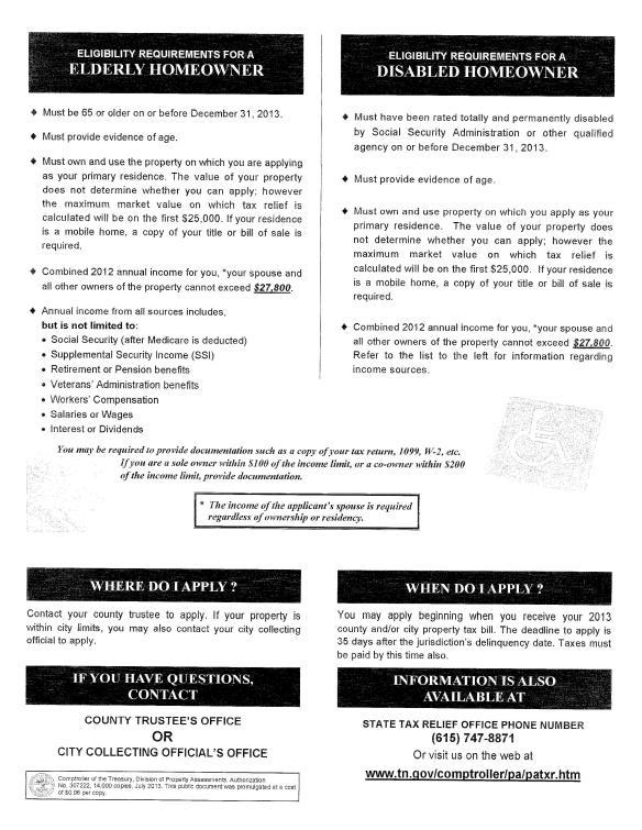 PropertyTaxReliefCloisterHomeowners0002