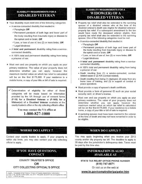 PropertyTaxReliefCloisterHomeowners0004